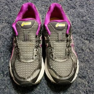Asics Duomax IGS  GT-2170 like NEW!!! SIZE 8